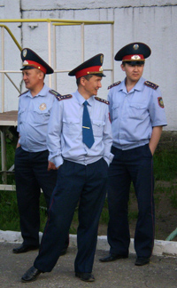 Kazakh Service Center can obtain Police Certificates from Kazakhstan